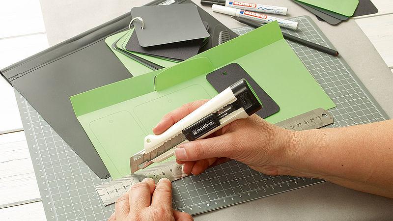 Make Your Own Calendar - Ideas - Edding