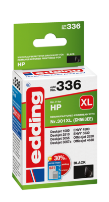 edding ink cartridge EDD-336
