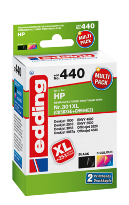 edding ink cartridge EDD-440