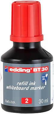 edding BT 30 refill ink whiteboard marker