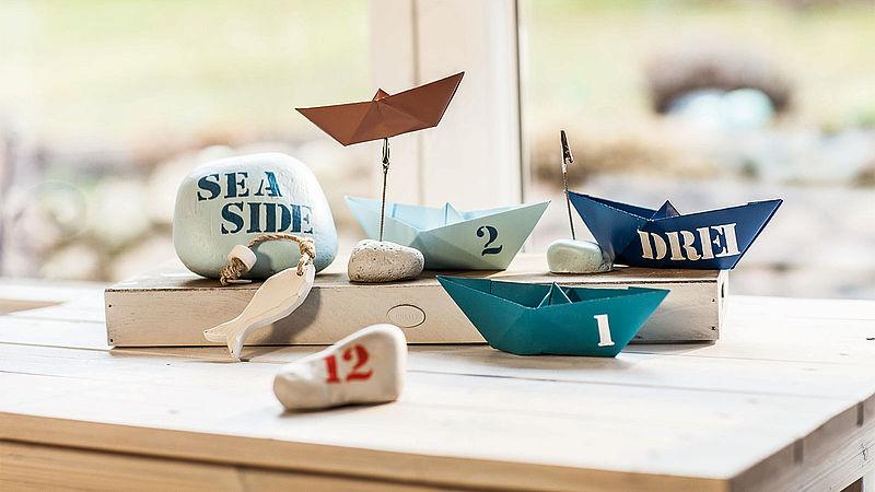 Maritime Deko Ideen   Auch Für Landratten