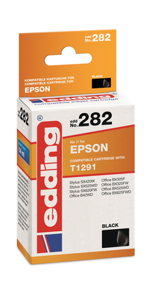 edding ink cartridge EDD-282