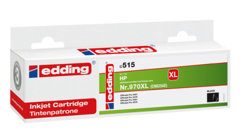 edding ink cartridge EDD-515