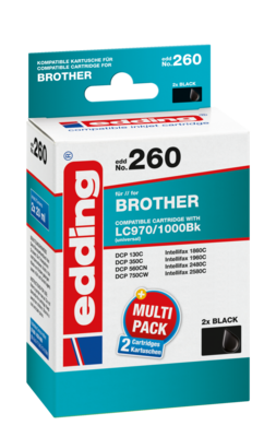 edding ink cartridge EDD-260