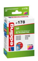 edding ink cartridge EDD-178