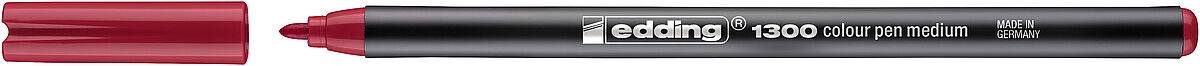 edding 1300 colour pen medium