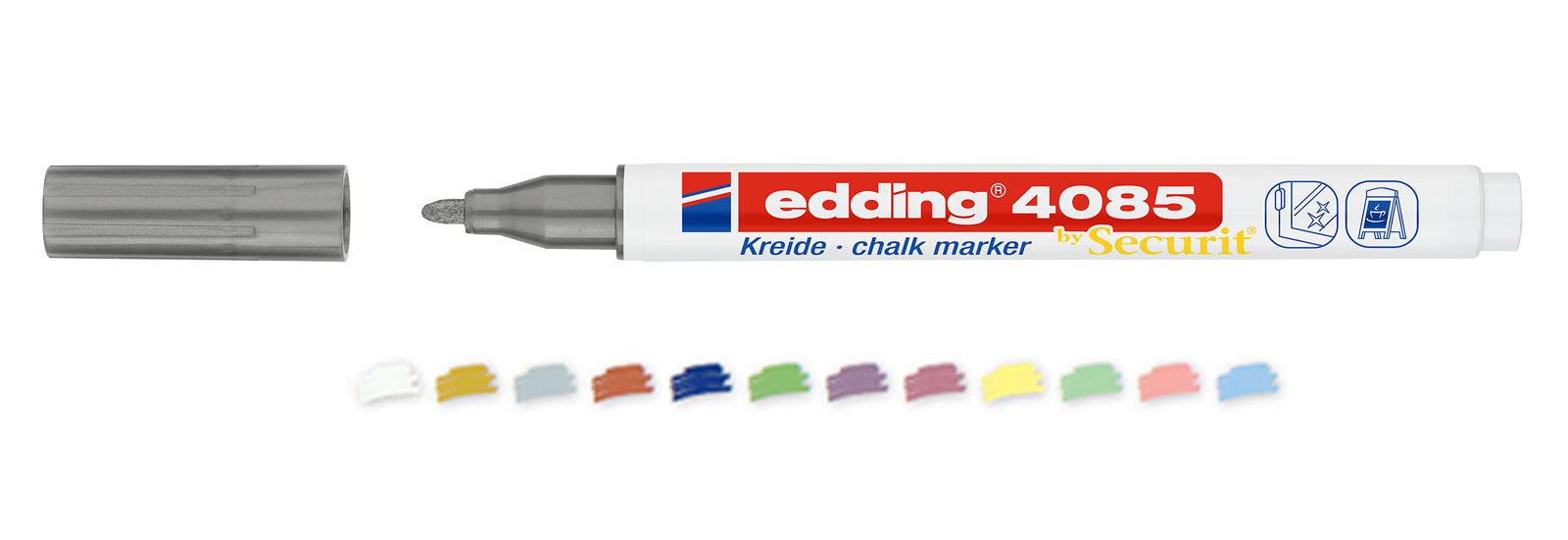 Product image of the chalk marker edding 4085